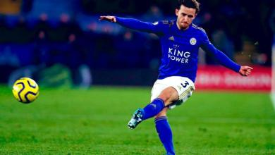 Photo of Ben Chilwell to Chelsea from Leicester on record deal?