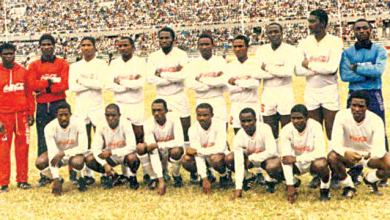Photo of Leventis United: The only Nigerian club with three straight title in 3 different divisions