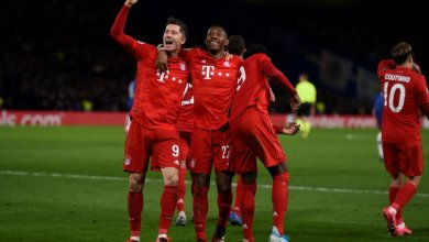 Photo of Bayern sets UCL record after 8-2 quarterfinal win against Barcelona