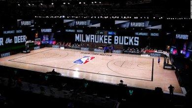 Photo of Bucks lead as NBA postpones games amid protests after Jacob Blake shooting