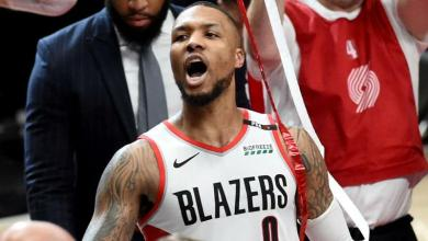 Photo of NBA Round Up: Blazers pip Suns with 8-0 bubble record to play-in game, Spurs miss playoffs for first time in 23 years
