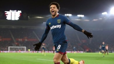 Photo of Arsenal interested in West Ham's Felipe Anderson?