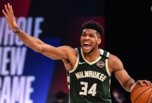 Photo of Antetokounmpo comes up with the goods as Bucks trump Hawks in NBA