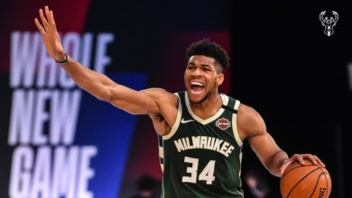 Photo of Antetokoumpo hits triple double in Bucks win: NBA Round-up