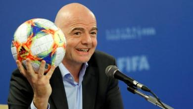 Photo of FIFA proposes rule change that could favour Nigeria and other African Nations