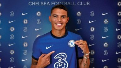 Photo of Chelsea sign Thiago Silva to take summer signings to six