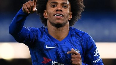 Photo of Arsenal in talks with Willian agent after turning down Chelsea offer