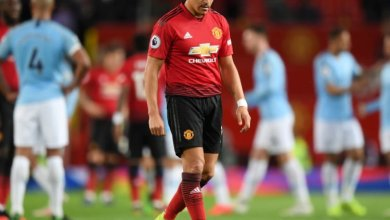 Photo of Sanchez wanted to cancel Man Utd contract and return to Arsenal after his first training