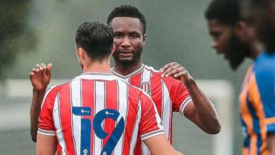 Photo of 'Class never leaves', Stoke fans gush over Mikel Obi