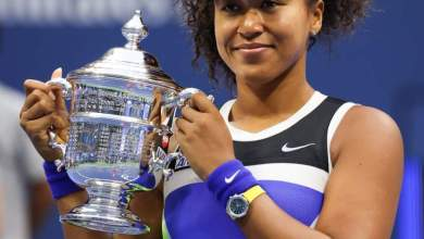 Photo of Osaka beats Azarenka to claim 2020 US Open and her 3rd Grand Slam title