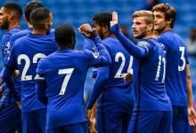 Photo of Chelsea complete fixtures for 2021/22 Premier League season