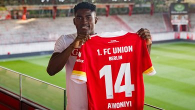 Photo of Liverpool send Taiwo Awoniyi on loan to his 6th club since joining PL champions in 2015