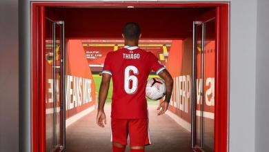Photo of Liverpool signs Thiago, turn focus on Sarr and Jota