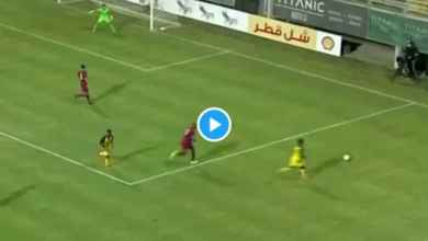 Photo of VIDEO: Watch as Arsenal's new signing Partey gives two assists in Ghana 5-1 win against Qatar