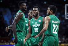 Photo of D'Tigers must qualify for 2021 FIBA Afrobasket Men's tournament