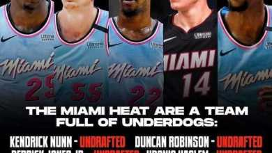 Photo of Why Miami Heat can upset the Lakers and win the NBA championship