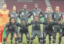 Photo of Super Eagles drop in latest FIFA Rankings