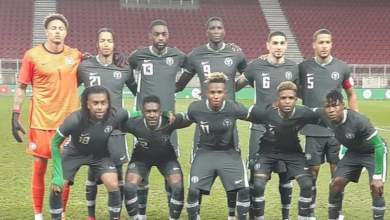 Photo of Friendly: Nigeria set for Tunisia after another COVID19 tests