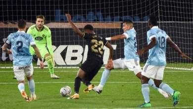 Photo of VIDEO: Watch as Ansu Fati scores a beauty to put Barca up against Celta