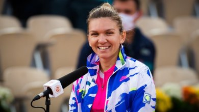 Photo of French Open 2020 Wrap: Halep playing free of pressure, Garcia ousts Mertens