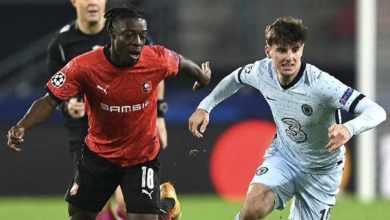 Photo of Fabregas approves Mount's super assist for Hudson-Odoi goal against Rennes