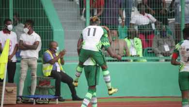 Photo of VIDEO: Samuel Chukweuze super goal against Sierra Loene