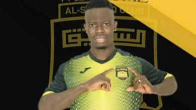Photo of Daniel Etor joins Suwaiq Club to remain in Oman