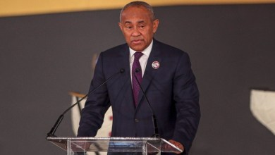 Photo of CAF president Ahmad given five-year ban for breaching FIFA ethics code