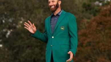 Photo of Dustin Johnson wins 2020 Masters at Augusta National