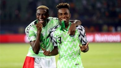Photo of Osimhen, Chukwueze will be future Africa's super stars – Pinnick