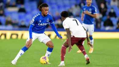 Photo of Iwobi: 'This Everton as good as the Arsenal teams I was in'
