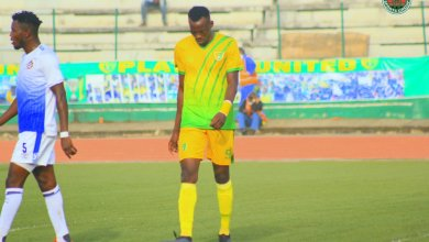 Photo of Plateau United faces early crisis, slashes players' salaries