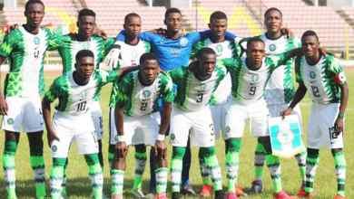 Photo of WAFU U20: Flying Eagles tackle Ghana for semi final spot