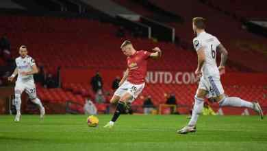 Photo of Man Utd Player Ratings in 6-2 win against Leeds Utd