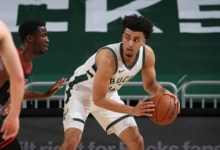 Photo of Jordan Nwora, Precious Achiuwa star for respective sides as curtain drops on NBA regular season