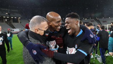 Photo of Nwakaeme pivotal as Trabzonspor emerge victorious in Turkish Super Cup