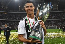 Photo of Ronaldo helps Juventus win Supercoppa for his 33rd career trophy