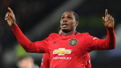 Photo of Official: Ighalo announces Manchester United exit