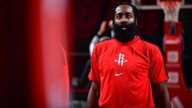 Photo of Harden to link up with Durant and Kyrie at The Brooklyn Nets in blockbuster deal