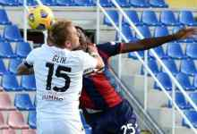 Photo of Simy continues tradition against Benevento with his brace in Crotone win