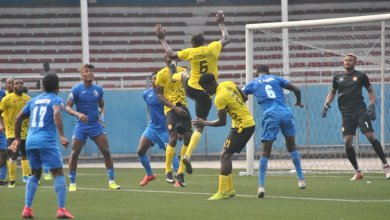 Photo of Enyimba host Plateau United, Rivers United welcome Nasarawa: NPFL Matchday 9 Preview