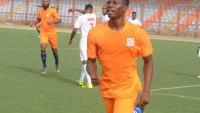 Photo of Sadeeq, Effiong nominated for NPFL Player of the Month award