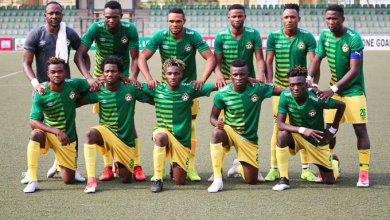 Photo of Kwara United return to NPFL summit as Dakkada comeback stuns Kano Pillars