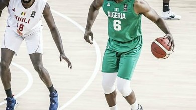 Photo of Nigeria's D'Tigers roar into Afrobasket