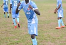 Photo of Oyedele Adebayo Delighted With First Professional Goal
