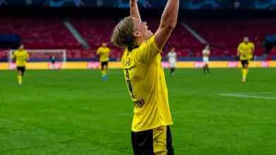 Photo of Sevilla comeback insufficient as Haaland sends Dortmund to UCL last 8