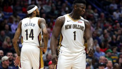 Photo of Ingram, Williamson lead Pelicans to biggest comeback in NBA franchise history