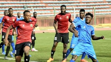 Photo of NPFL returns with North Central derby on Matchday 15