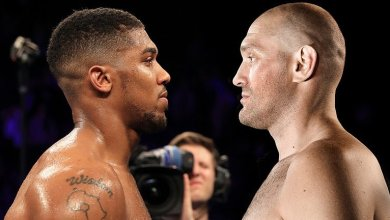 Photo of Joshua, Fury agree to two-fight to unify heavyweight titles