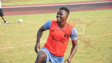 Photo of Adekunle Adeleke replaces Kenneth Omeruo for Benin and Lesotho games